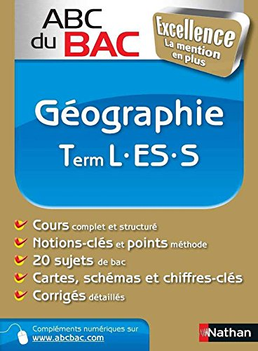 ABC BAC EXCELL GEOGRAP TERM L-