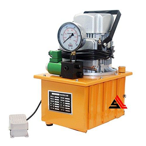 mabelstar hhb-700a Hydraulische Pumpe Öl Druck Pedal-mit Magnetventil Öl Druck Pumpe