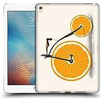 Ufficiale Florent Bodart Vitamine Biciclette Cover Retro Rigida per Apple iPad Pro 9.7