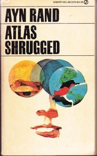 Atlas Shrugged par Ayn Rand
