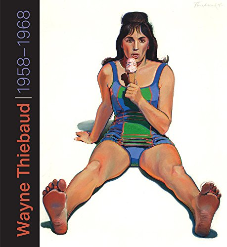 Wayne Thiebaud: 1958-1968