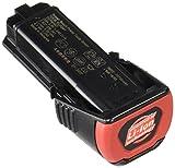 Bosch Professional 2607336242 Akku 3,6 V Li-Ion 1,3Ah Einschubakku