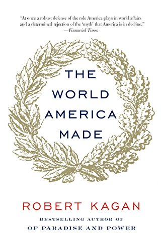 The World America Made (Vintage)