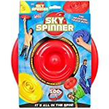 Toy Partner Wicked Sky Spinner Color Rojo/Amarillo/Azul 94167