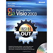 Microsoft® Office Visio® 2003 Inside Out (Inside Out (Microsoft))