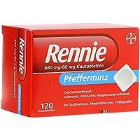 RENNIE Kautabletten 120 St preisvergleich bei billige-tabletten.eu