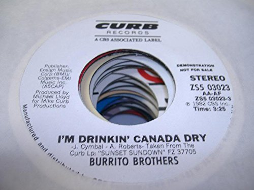 burrito-brothers-45-rpm-im-drinkin-canada-dry-same
