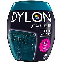 DYLON Machine Dye Pod 350g [Jeans Blue,1]