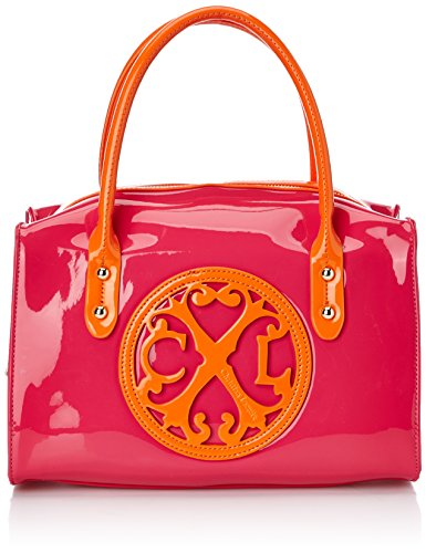 christian-lacroix-jonc-3-bolsa-de-bowling-para-mujer-color-rose-rose-orange-2x02-talla-unica