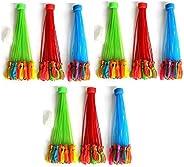 Myric Balloon, Pack Of 09, Multicolour