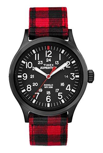 Timex Pour des hommes Timex EXPEDITION montre TW4B02000