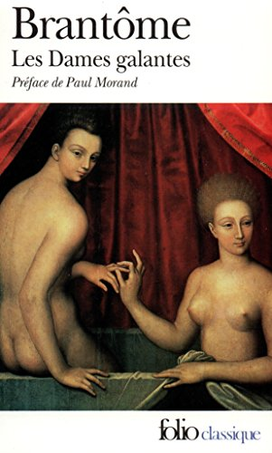 Les Dames Galantes [Pdf/ePub] eBook