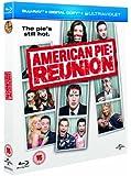 American Pie: Reunion (Blu-ray + Digital Copy + UV Copy) [Region Free]