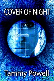 Cover of Night: A Behind the Scenes Novel by [Powell, Tammy]