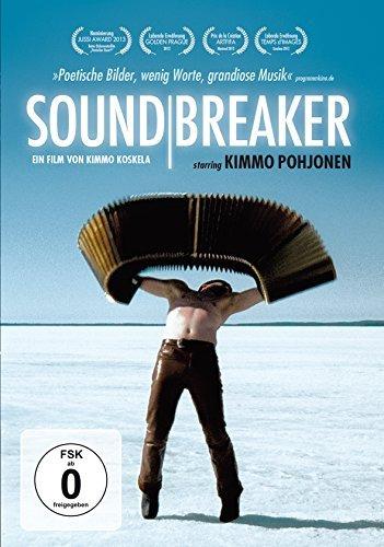 Soundbreaker ( Sound breaker ) [ NON-USA FORMAT, PAL, Reg.0 Import - Germany ] by Kimmo Pohjonen