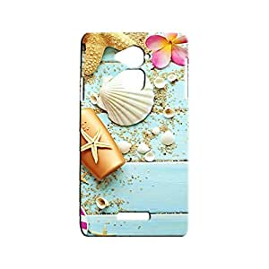 BLUEDIO Designer Printed Back case cover for Coolpad Note 3 - G7188