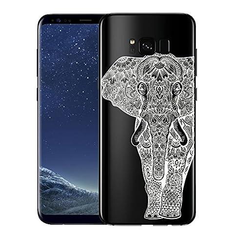Original Lanboo® #8 Silikon Case für Samsung Galaxy S7 #8