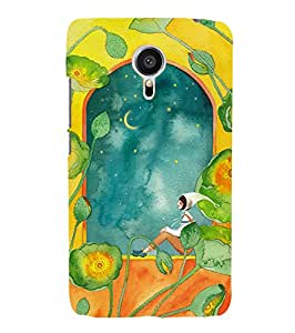 Citydreamz Abstract Hard Polycarbonate Designer Back Case Cover For Micromax Unite 2 A106