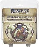 Descent Second Edition Expansion: Queen Ariad Lieutenant Pack