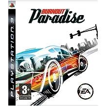 Burnout Paradise (PS3)