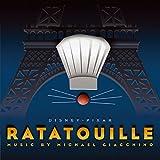 Ratatouille Original Soundtrack