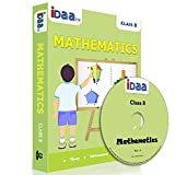 Idaa Class 8 Mathematics Educational CBS...