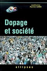 Dopage et société