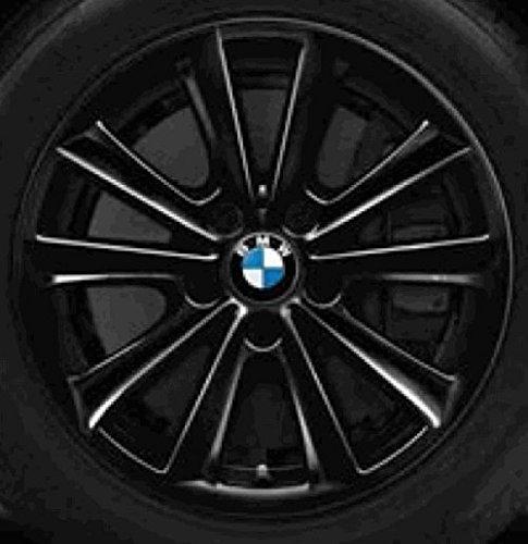 Original BMW Alufelge 6er F06 F12 F13 V-Speiche 236 gebraucht kaufen  Wird an jeden Ort in Deutschland