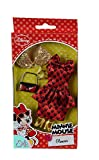 #8: Simba Steffi Love Minnie Mouse Glamour, Red