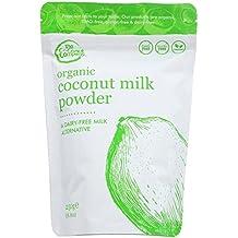 The Coconut Company | Coconut Milk Powder - Organic | 9 x 250g