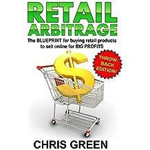 Retail Arbitrage