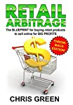 My name is Chris Green and this is the first book that I wrote about selling products online and sourcing them at retail stores.  I first published this book in September 2011. The story behind this book was that I wanted to write a long PDF about Am...