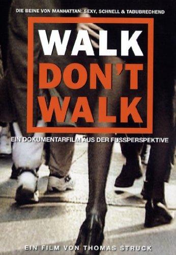 absolut Medien GmbH Walk Don't Walk