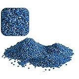 Wave Gravel 5kg - Ghiaietto in quarzo ceramizzato da c.a. 4(Ø)mm per acquario, in vari colori