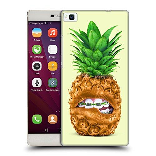 ufficiale-paul-fuentes-ananas-sq-pastelli-cover-retro-rigida-per-huawei-p8