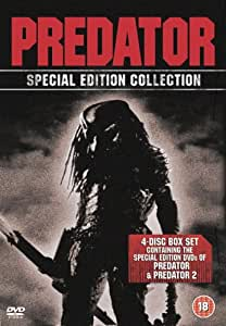 Predator / Predator 2: Special Edition Collection (2005) [1987] [DVD]