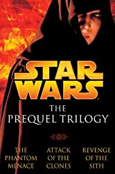 The Prequel Trilogy: Star Wars (Star Wars Trilogy Boxed)