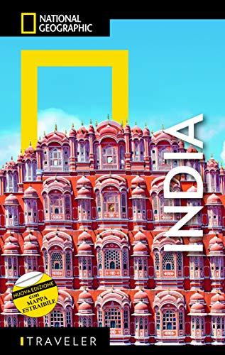 India. Con mappa