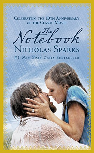 The Notebook: Student edition (Novel Learning Series) (English Edition)