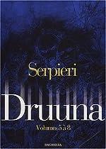 Druuna, (Coffret 2 : tomes 5 à 8) de Serpieri