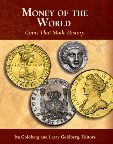 Money of the World: Coins That Made History (English Edition)