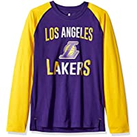 NBA by Outerstuff NBA Youth Boys Free Throw Long Sleeve Fashion Tee 8bc69b9fd