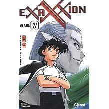 Exaxxion Vol.7