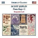 Scott Joplin Piano Rags (Volume 2)