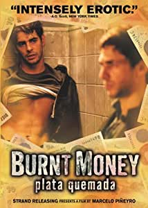 Burnt Money [DVD] [2000] [Region 1] [US Import] [NTSC]