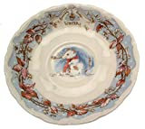 Brambly Hedge Royal Doulton Winter Untertasse