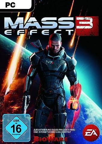 Mass Effect 3 [PC Code -