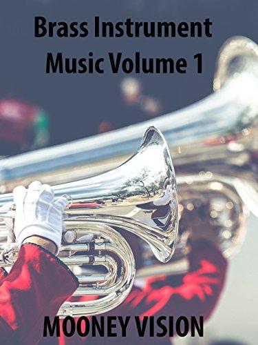 Brass Instrument Music Volume 1 [OV]