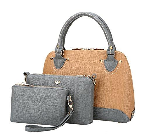 Nylon Niedlich Damen Handtaschen, Hobo-Bags, Schultertaschen, Beutel, Beuteltaschen, Trend-Bags, Velours, Veloursleder, Wildleder, Tasche Grün Keshi