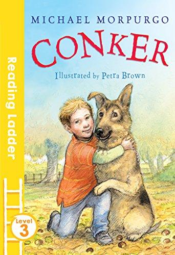 Conker (Reading Ladder Level 3)